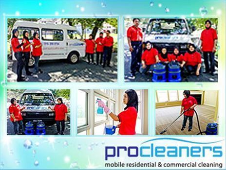 Procleaners Ajs Maju Services Sdn Bhd. (1108466-M)