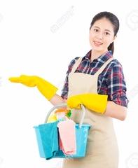 SH Cleaners