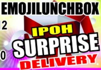 ipoh surprise delivery & surprise planner ipoh perak