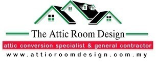 The Attic Room Design