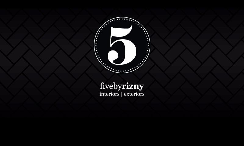 FIVE by RIZNY
