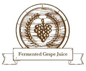 Fermented Grape Juice