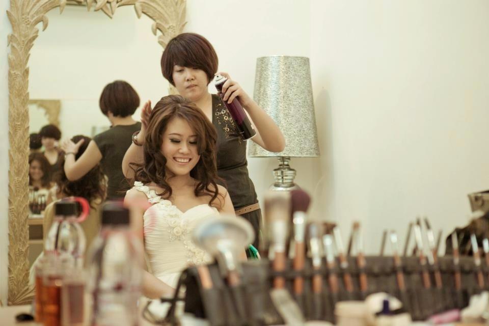 AllyChoong.MakeOver