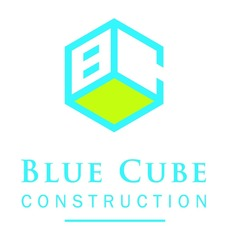 Blue Cube Construction