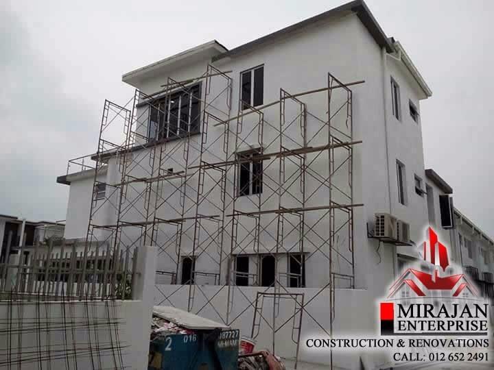 FInal Stage 3 floor renovations