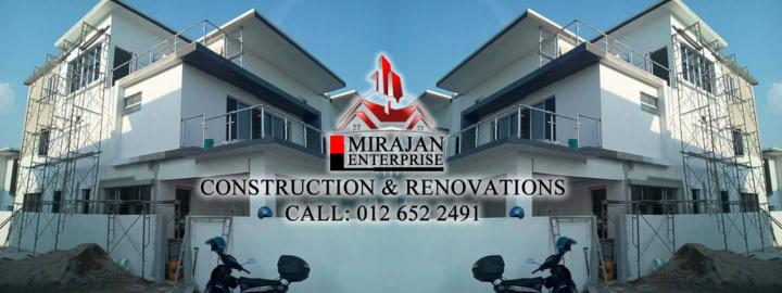 Mirajan Enterprise Construction & Renovations