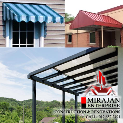 Awning & Roofing