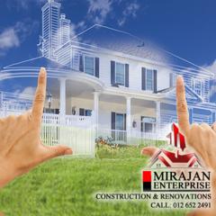 Home Constructions Dream Home