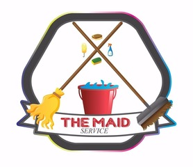 DAILY MAID SERVICE BY FITRAH PROJECT