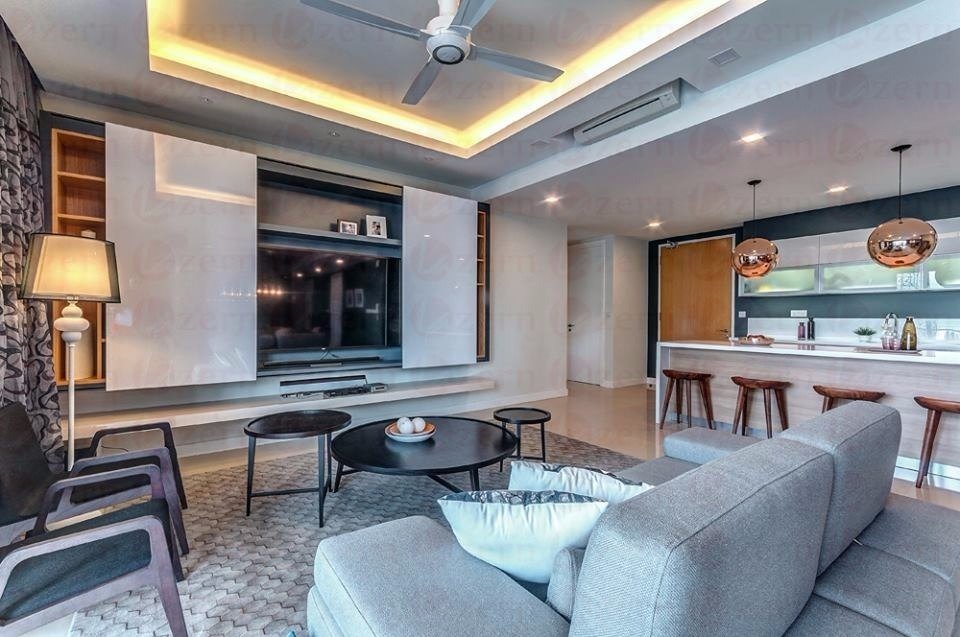 Condominium in SS 2 Petaling Jaya by LAZERN  - Completed 1200 - 1800 sqft Condo / Apartment Living Living Room Kitchen Bedroom Dining Kids Bedroom Study / Office Modern Contemporary - Recommend.my