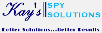 Kay's Spy Solutions