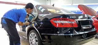 Waxson Car Care Kota Damansara