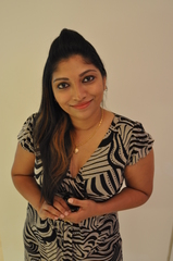 Dr Aarthi Maria of Premier Clinic