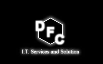 DFC IT SERVICES & SOLUTION