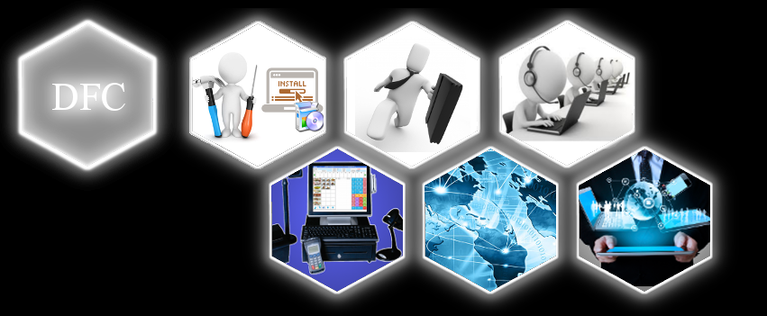 DFC IT SERVICES & SOLUTION