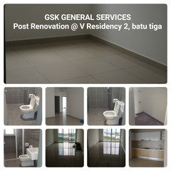 GSK GENERAL SERVICES