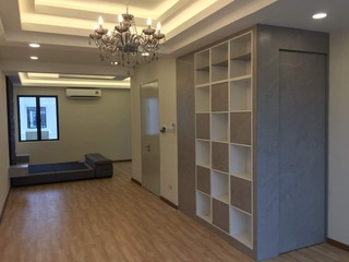 Customised built in cabinets and wardrobes