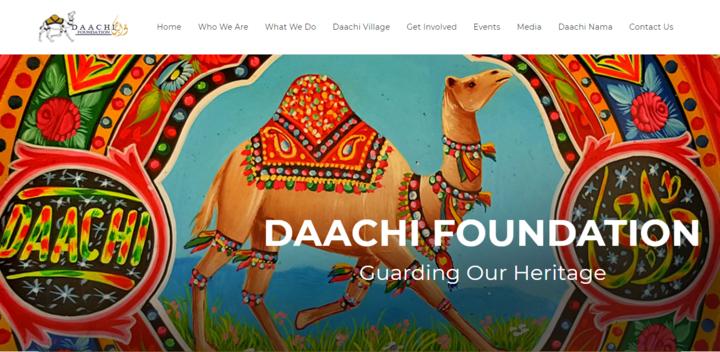 Daachi Foundation