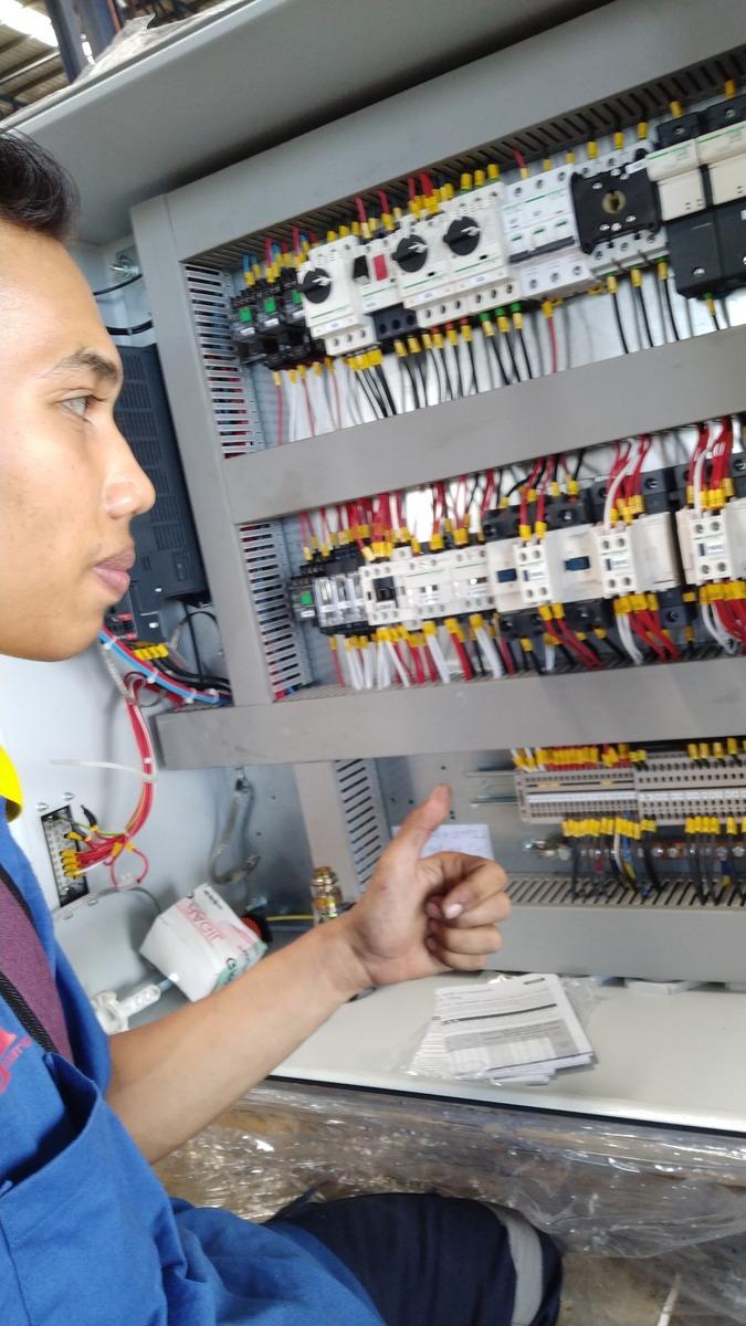 Good Lift Lifttech Engineering