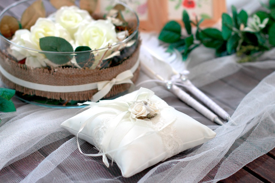 Wedding Solemnisation Package by Boufe Boutique Cafe - Cafe Garden Wedding Corporate Dinner Product Launches Marketing Event Ceremony Bridal Shower Indoor Engagement - Recommend.sg