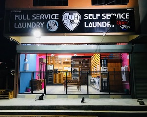 The Buih Laundry