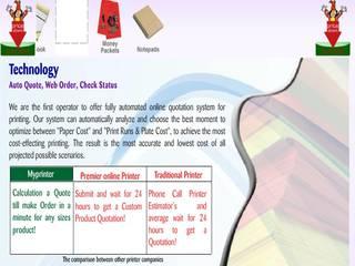 MyPrinter2u Cheap Online Printing