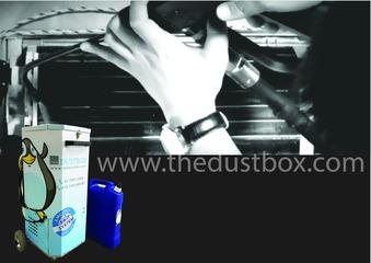 The Dustbox Sdn. Bhd.