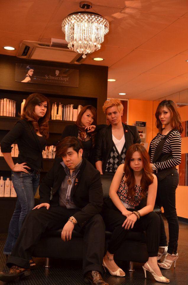 V Dream Hair Studio
