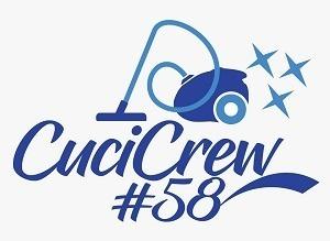 TUKANG CUCI CREW #58