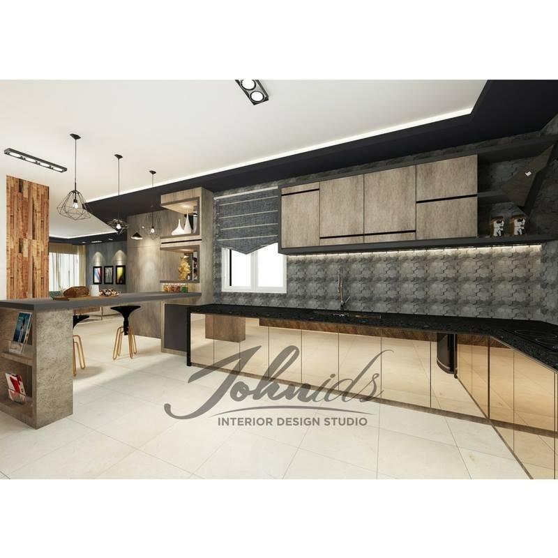 Johnids interior design studio