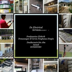 Electrical and air condition