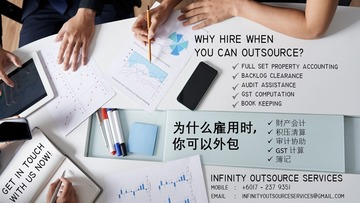 Infinity Outsource Services