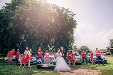 Bridal Car Malaysia