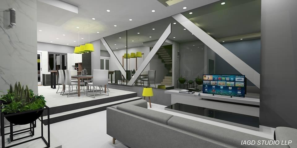 IAGD Interior
