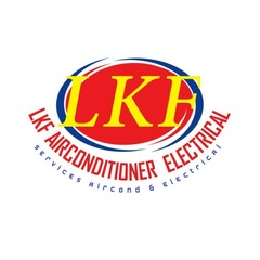 LKF AIRCONDITIONER & ELECTRICAL