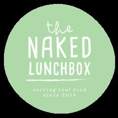 The Naked Lunchbox (Catapult Enterprise)