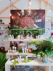 23.5 product launching event