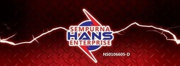 Sempurna Hans Enterprise