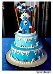 Medium baby cake 03