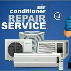 Air conditioners service & maintenance