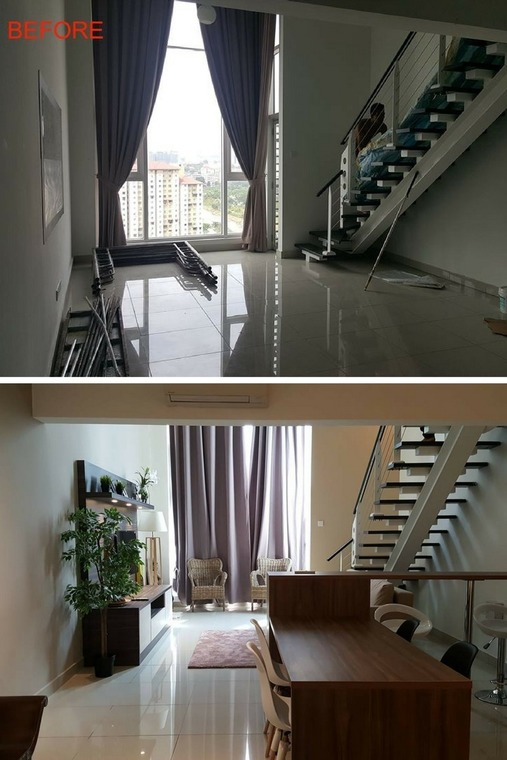 Scott Garden, Old Klang Road by Ideal Plus Design -  - Recommend.my
