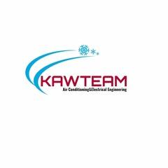 Medium kawteam logo