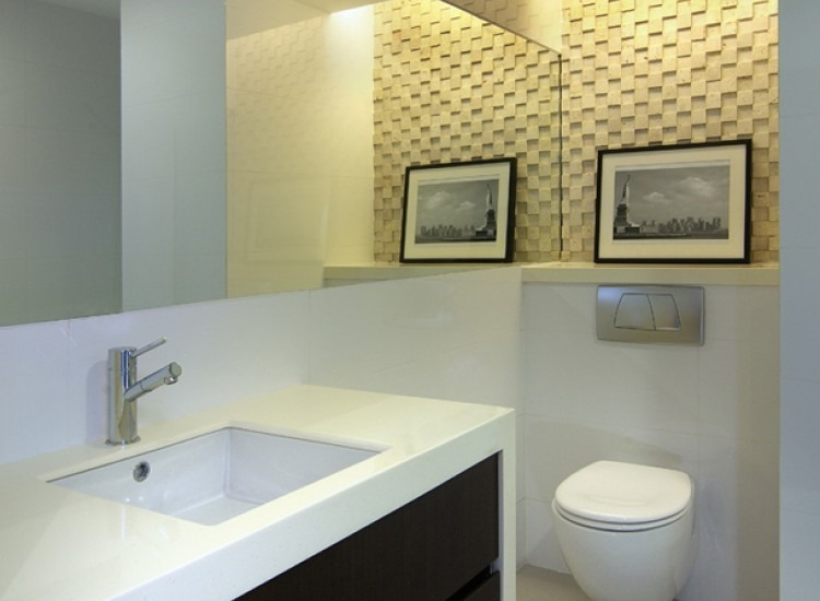 Aspen Heights by ZADC STUDIO - Completed 800 - 1200 sqft Condo / Apartment Kitchen Living Living Room Bedroom Modern - Recommend.my