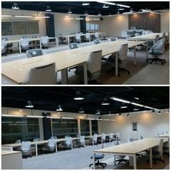 ECCO INTERIOR & CONSTRUCTION SDN BHD