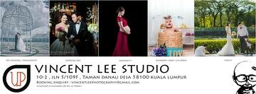 Vincent Lee studio