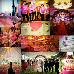 Wedding Theme: Fairy Tale