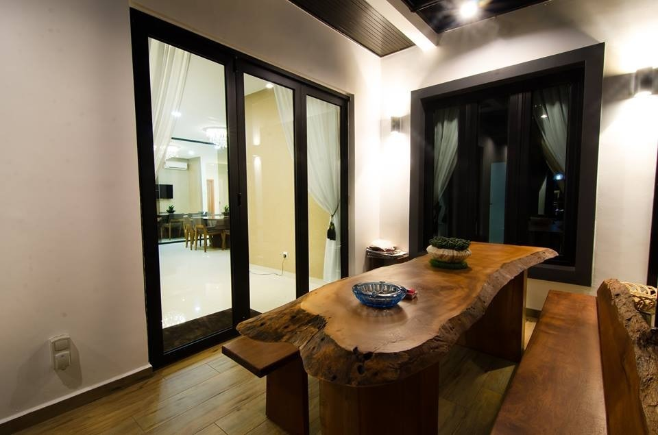 House in Citrine, Seri Austin Hills by Inniva Design & Construction Sdn Bhd - Completed Above 2400 sqft Semi-D / Bungalow Garden Bedroom Kitchen Living Living Room Dining Modern - Recommend.my
