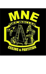 MNE CEILING & PARTITION