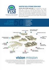 Vastiq Solutions