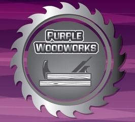 Medium purple logo